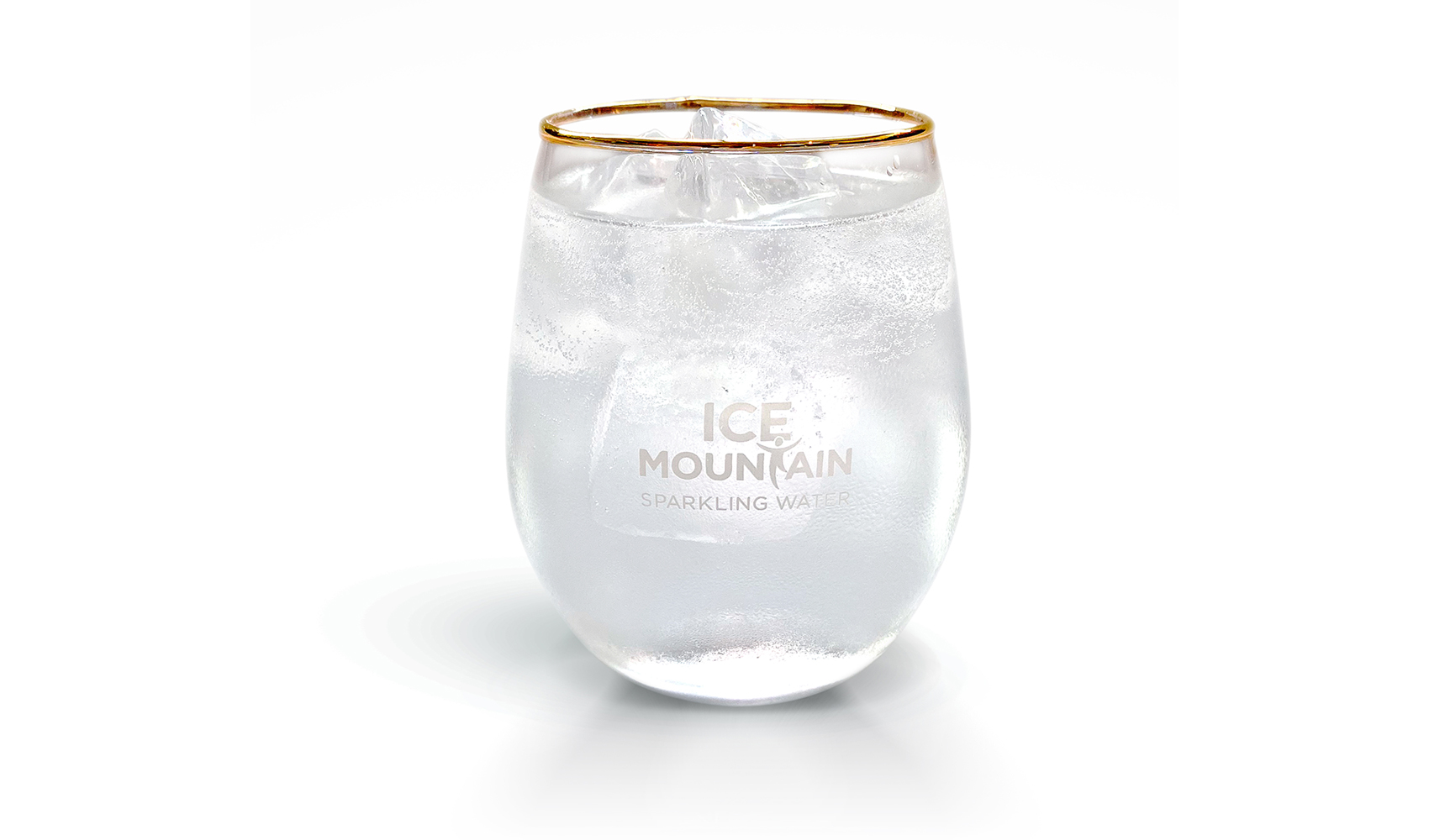 Ice-Mountain-Round-Bottom-Glass-B
